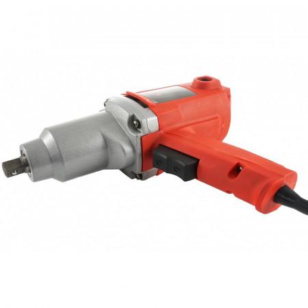 "Pistol Impact electric 900W 220V 500Nm 1/2"" Profesional VERKE V08150"