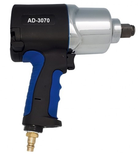 "Pistol Impact pneumatic 1690Nm 6.3 bari 3/4"", ADLER AD-3070 Profesional"