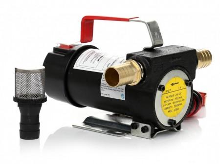 Pompa transfer motorina 12V 40L/min. KraftDele KD1159