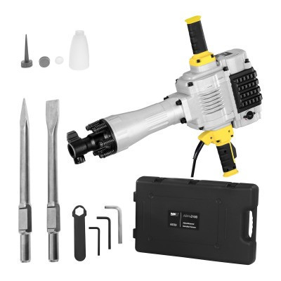 Ciocan demolator picamer 2100W 1600 bpm 85J SDS Hex MSW Germania 10060039