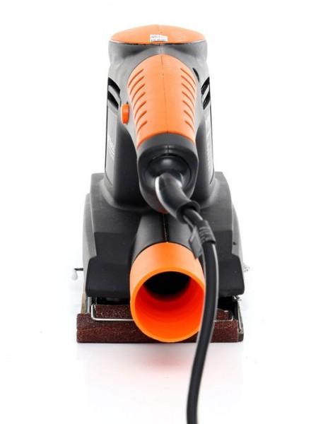 Masina de slefuit oscilatoare 450W 190X90mm KraftDele KD1676