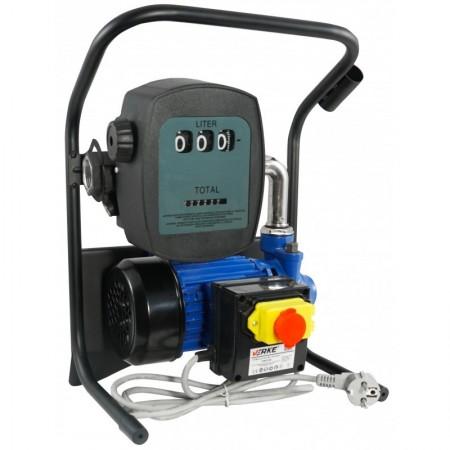 Mini pompa carburant cu contor 40 l/min CPN YBV-600T VERKE V80150