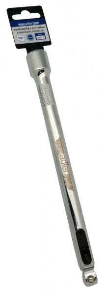 "Prelungitor cheie cu LED 1/2"" lungime 250mm ADLER AD-3551.3"