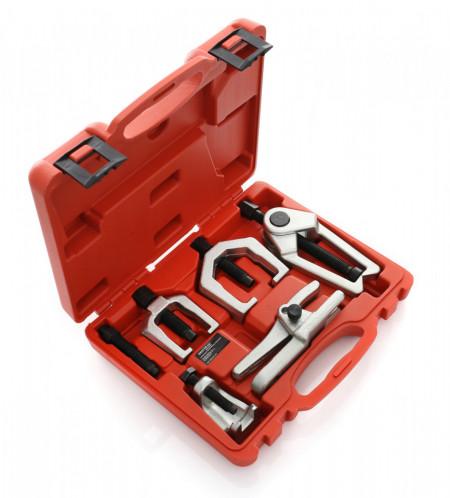 Set extragere rulmenti 5 elemente KD10165 KraftDele