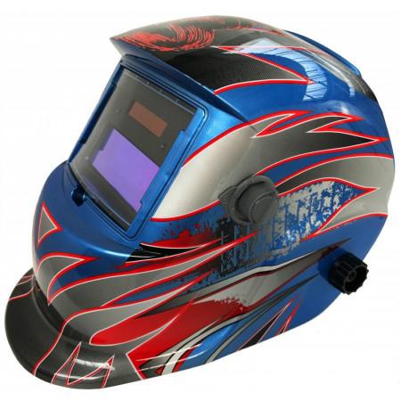 Masca de sudura automata, cu LCD Profi AUTO-Dimmer LY300B V75204 VERKE