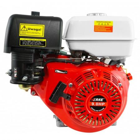 Motor termic 4 timpi OHV 9CP diametru arbore 25.4mm VERKE V60257