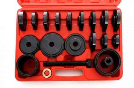 Set Extractor Rulmenti si Bucse 23 de Piese KraftDele KD10514