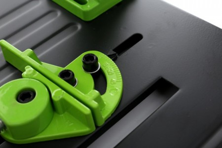 Stand pentru polizor unghiular 115/125mm KraftDele KD519