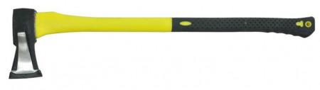 Topor de despicat din fibră de stic Topor de despicat din fibră de sticlă 2000g 860mm KraftDele KD213 lă 3000g 860mm KraftDele KD215