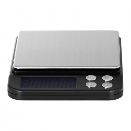 Cantar digital de masa - 500g / 0,01g SBS-TW-500 Steinberg 10030362
