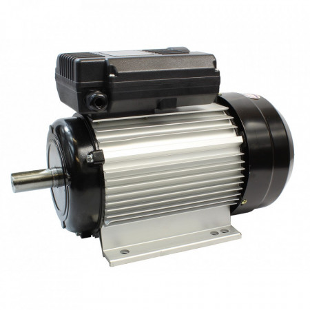Motor electric monofazic 3 kW 2850 rotatii 230V 24mm B-ACE2850401FN