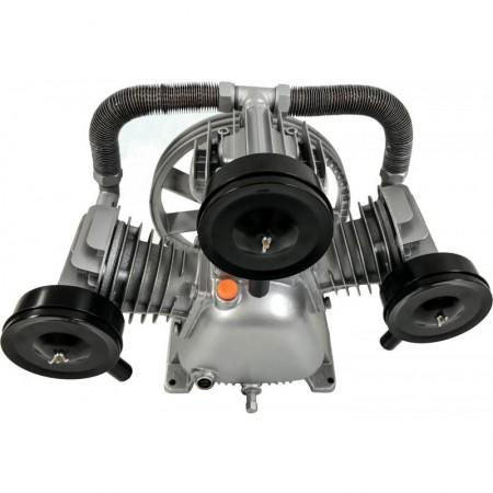 Pompa compresor de aer cu 3 pistoane 900l/min 7.5kW W3090 VERKE V81135