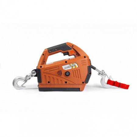 Troliu electric portabil sq-01 450kg 4,6m 220v T-1140455