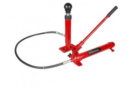 Trusa hidraulica de indreptat caroserii 10T KraftDele KD327 TBC