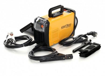 Aparat de sudura Invertor Afisaj electronic MMA 300A KraftDele KD1850