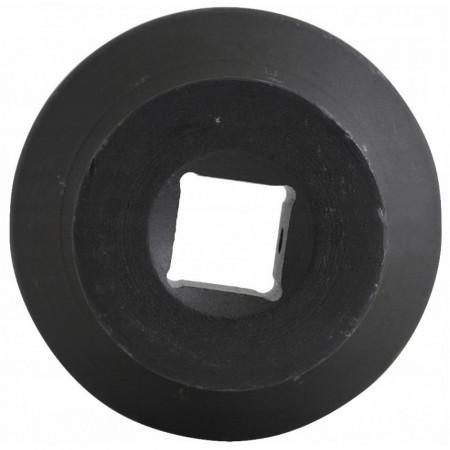 """Cheie tubulara de impact, 80mm, 1"""" V39438 VERKE"""