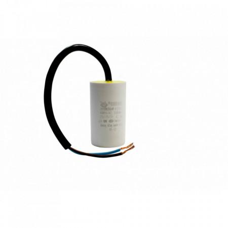 Condensator de pornire 10uF 450V AC B-Cp.10uF.450