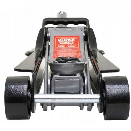Cric auto hidraulic tip crocodil 2.5 tone VERKE V80100