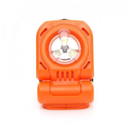 Lanterna cu acumulator KD1755