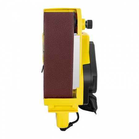 Masina manuala de slefuit cu banda 900W 380m/s 76x533mm MSW-EBS900 MSW 10061034