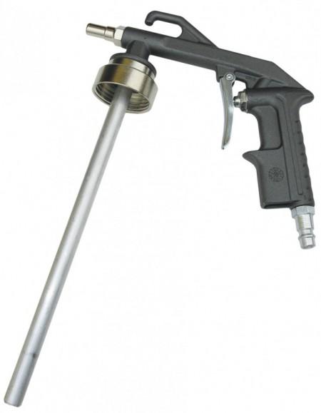 Pistol de antifonat pneumatic Profesional Italia ADLER AD-0205.6
