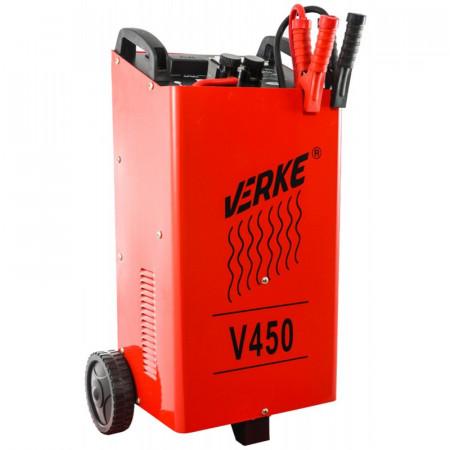 Redresor robot pornire 12/24V 320A V450 V80008 Verke