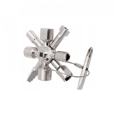 Set chei pentru dulapuri electrice de distributie KD1134