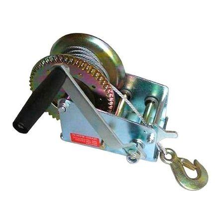 Troliu Manual 1200 kg -6 m 5.8 mm KD1122 TBC
