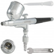 Aerograf duza 0.3mm 7 ml 15-40l/min VERKE AB-130 V81285