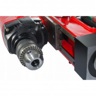 Bormasina vertical cu talpa magnetica 16mm 1250W VERKE V08250