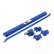 Braț rotativ pentru scripete electropalan - 600 kg PROFRAME 600 MSW
