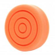 Burete pentru lustruit polisat 150mm M14 portocaliu 24 kg/m³ KD3060 Kraftdele