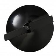 Burghiu de pamant 250mm x 800mm KraftDele KD5254