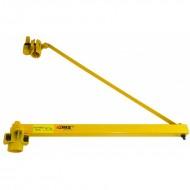 Cadru braț pentru macara electric de construcție 600Kg VERKE V06070