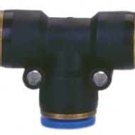 Conector tip T PE 10mm MA0118.02