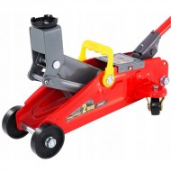Cric auto hidraulic tip crocodil 2 tone VERKE V80098