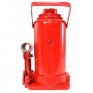 Cric hidraulic tip butelie 20 tone VERKE V80125