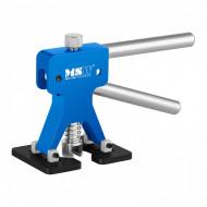 Dispozitiv pentru indreptat tabla caroseriei 33 adaptoare MSW-DENTPULLER.SET2 10060796 MSW