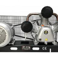 Grup pompa compresor 900 l/min 8 bari motor 10kW W3090 V81148 Verke
