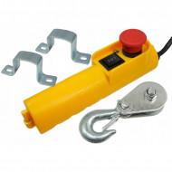Macara electrica (electropalan) 250/125 kg. 540W Verke V06050