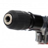 Masina de gaurit si infiletat pneumatica cu mandrina automata 10mm KraftDele KD1437