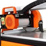 Mașină electrica de taiat piatra gresie 53cm 800W inox KraftDele KD558
