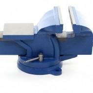 Menghina triaxiala rotativa cu nicovala 125 mm KraftDele KD1102 TBC