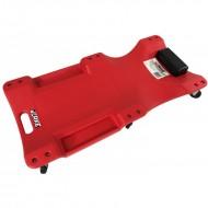 Pat mobil carucior pentru service auto 100 cm VERKE V83251