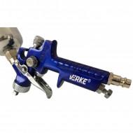 Pistol pentru pulverizat H2000AL 1.0mm VERKE V81300