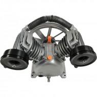 Pompa compresor de aer cu 2 pistoane 600 l/min 4kW V2090 VERKE V81133