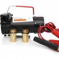 Pompa transfer motorina 24V 40L/min. KraftDele KD1160