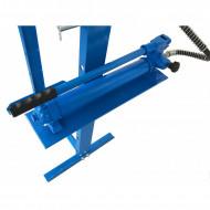 Presa hidraulica pentru rulmenti 12 tone cu maneta VERKE V80145