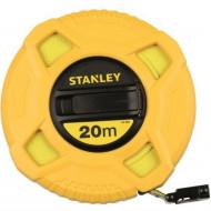 Ruleta din fibra de sticla 20m x 12.7mm V-0-34-296 STANLEY