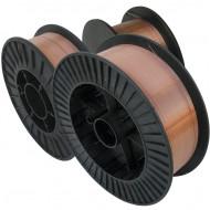 Sarma sudura ER 70S-6 0.6mm 1Kg 100mm ADLER MA0030.0